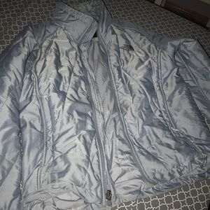 2 in 1 jacket
